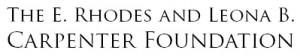 Carpenter_foundation