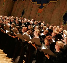 Discover the Chorus
