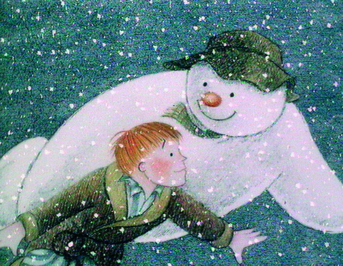 Image result for the snowman movie