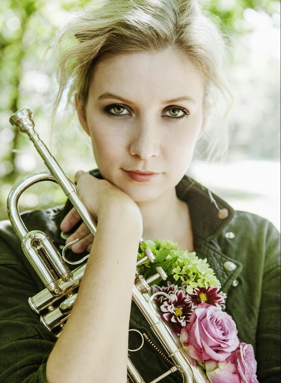 Bowden, Mary photo