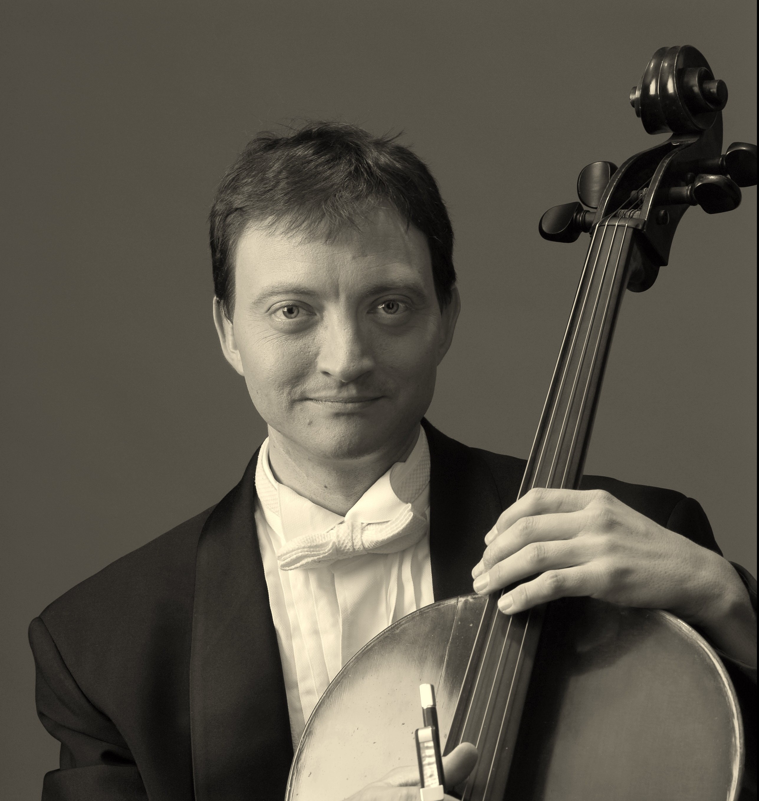 Learn more about Jason McComb, cello