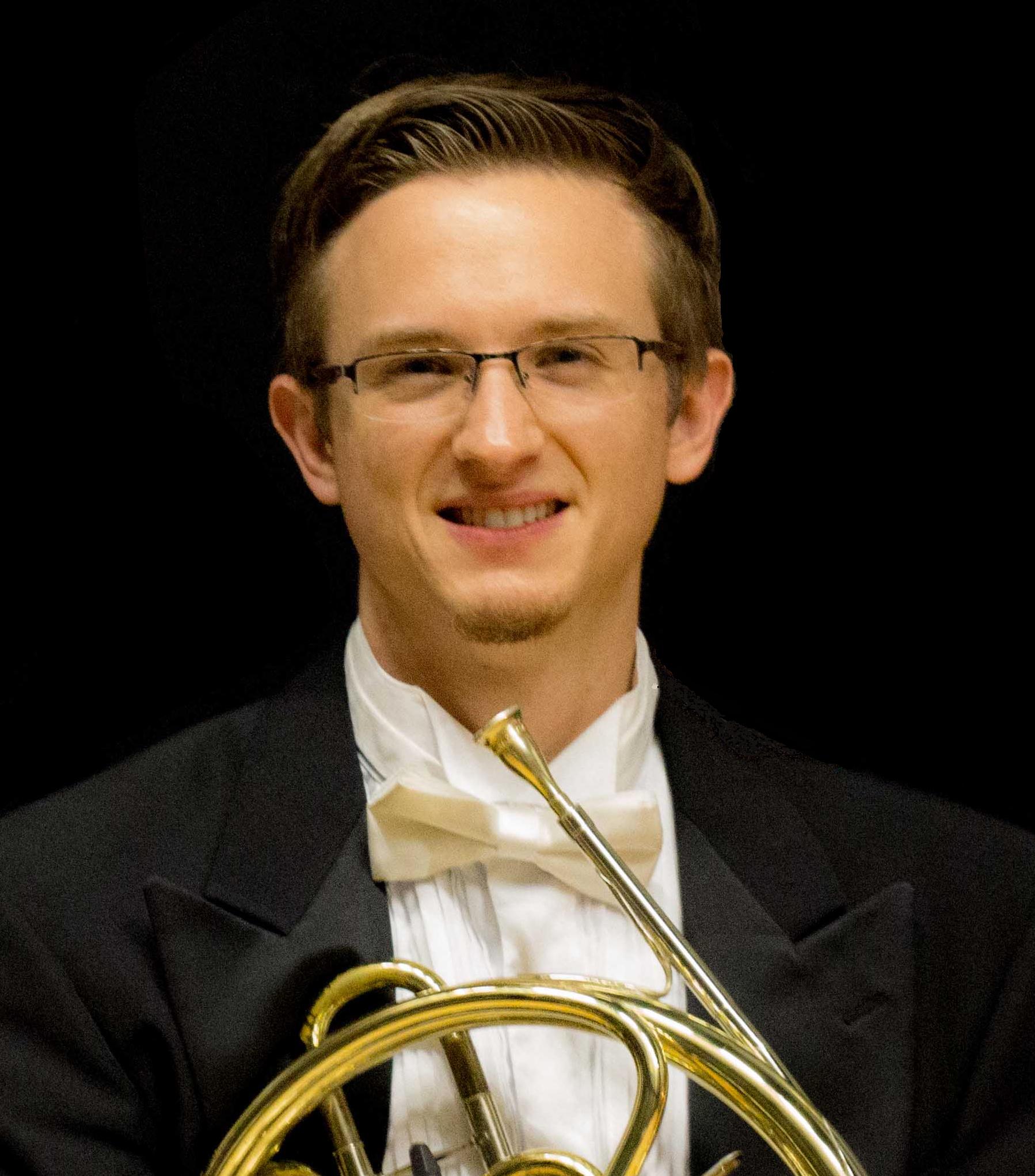 James Ferree, horn