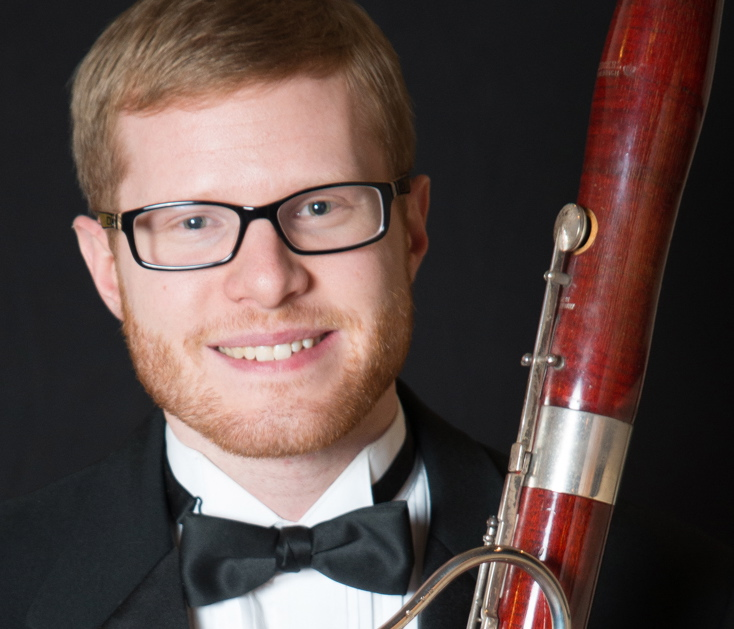 Learn more about Thomas Schneider, bassoon