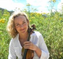 Jocelyn Adelman Vorenberg