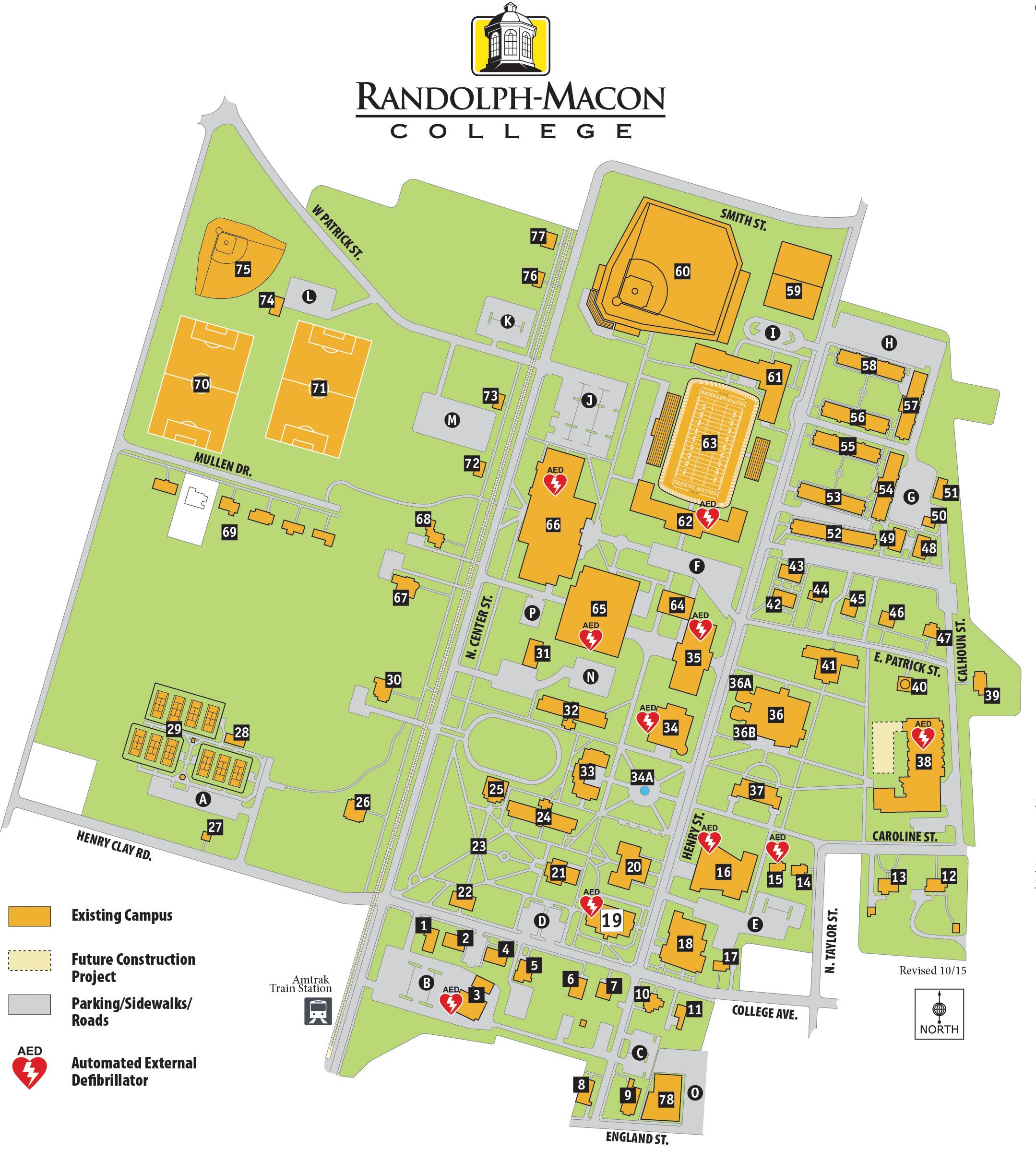 Plan Your Visit Richmond Symphony