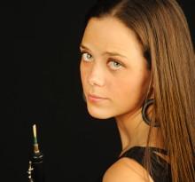 Alexandra von der Embse