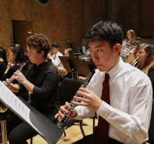 Youth Concert Orchestra