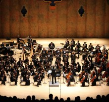 Richmond Symphony Youth Orchestra