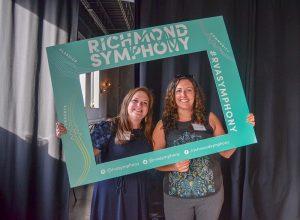 Richmond Symphony 20/30 Group - Richmond Symphony