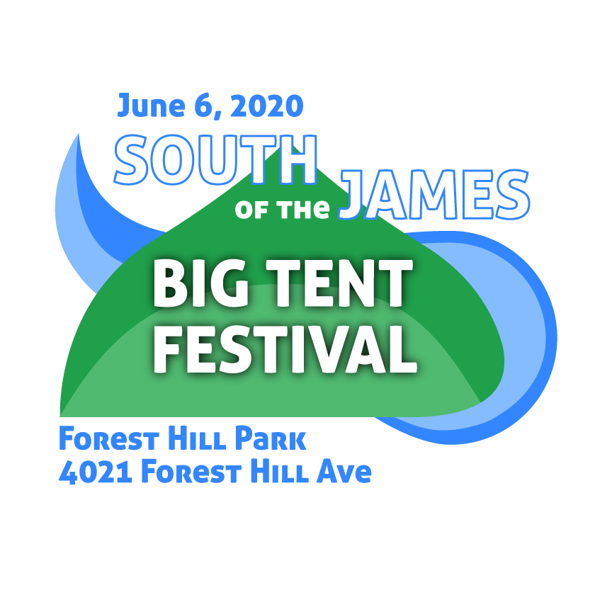 South of the James Big Tent Festival