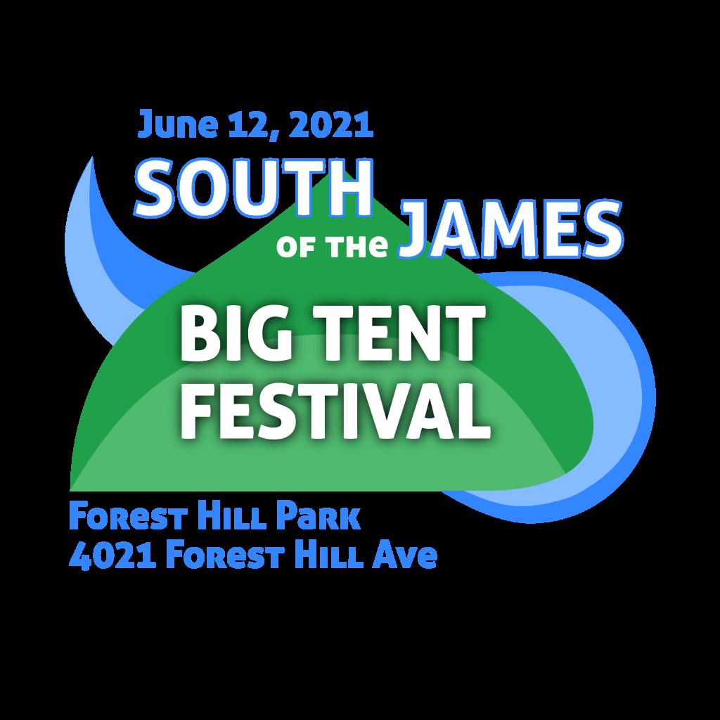 2021 Richmond Big Tent Community Festival