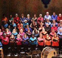 Chorus Roster